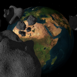 小惑星アポフィス
