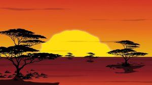 注目されるアフリカ市場