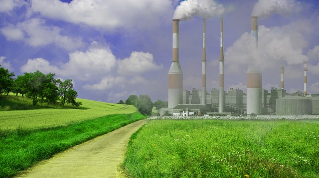 地球温暖化の解決策