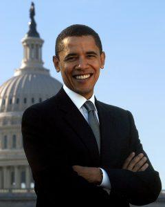 オバマ政権8年の実績