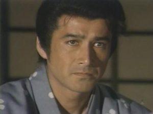 『真田太平記』で真田幸村を演じる草刈正雄
