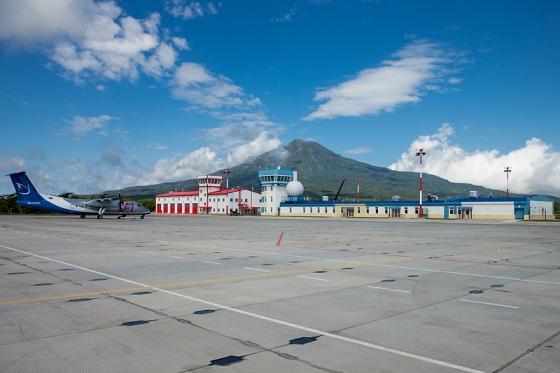 イトゥルップ空港