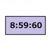 元日の朝が1秒増える?うるう年ならぬうるう秒について解説