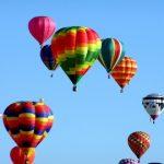 熱気球の歴史と原理