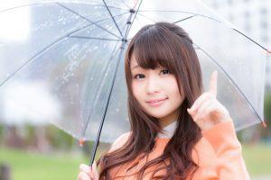 北海道で梅雨がないのは