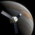 木星の環や内部構造