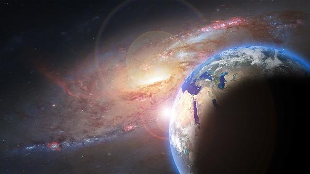 地球に似た惑星