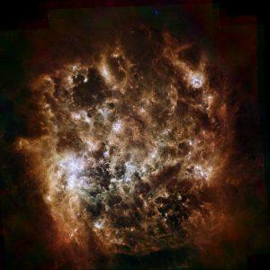 大マゼラン星雲