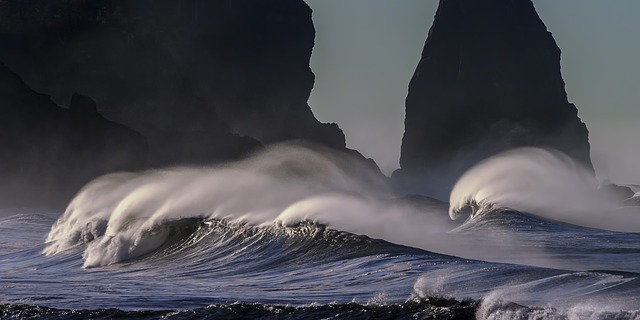 地球の海の誕生について