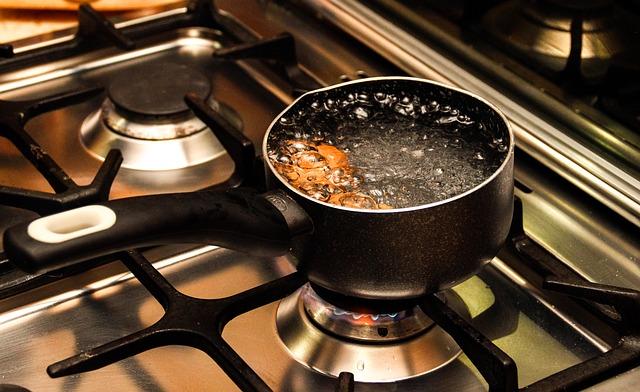水の沸点について