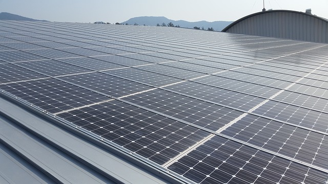 太陽光発電のメリットなど