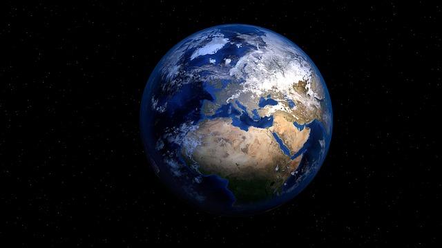 地球誕生の謎