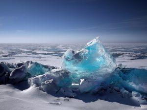 地球の氷河期について