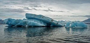 地球は間氷期