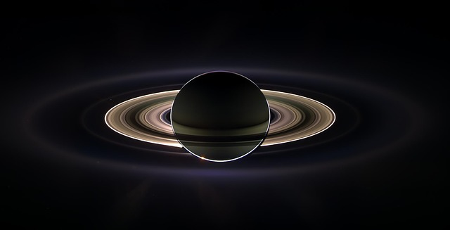 土星の環の観測の歴史