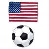 アメリカのサッカー人気はどのくらい?野球よりも上なの?
